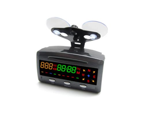 C150 windscreen mount