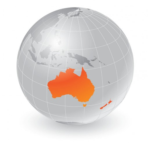 Trinity-Australasia