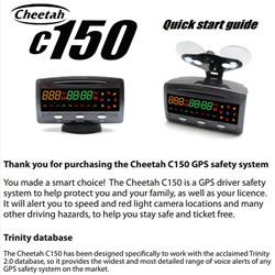 C150 quick start guide