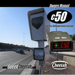 C50 user manual